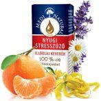 MEDINATURAL- Nyugi stresszűző illolajkeverék 10 ml