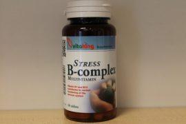 VITAKING - Stressz B-komplex 60db