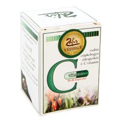 Zafír C vitamin Porkapszula- 60 db