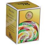Zafír Diazulin kapszula- 60 db