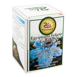 Zafír Egyiptomi Fekete kömény olajkapszula- 60 db