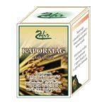 Zafír Kapor olajkapszula- 60 db