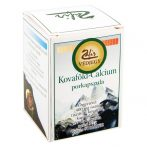 Zafír Kovaföld-Calcium porkapszula- 60 db