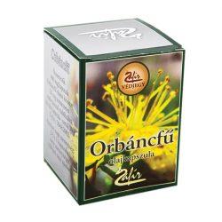Zafír Orbáncfű Olajkapszula- 60 db