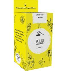 ZafírzuLin Porkapszula- 60 db