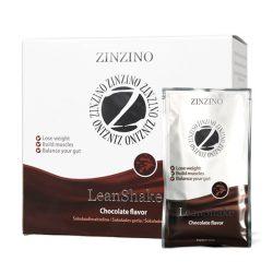 LeanShake Chocolate, portion pack