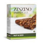 Energy Bar Nut & Seed