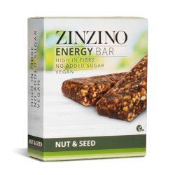 Energy Bar Nut & Seed