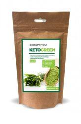 KetoGreen növényi por utántöltős 150 gramm