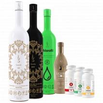 Health & Youth Recovery Plus Q10 étrend-kiegészítő tabletta ásványi anyagokkal, koenzim Q10-zel (120 db)