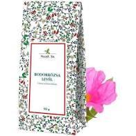 MECSEK-Bodorrózsa levél szálas tea ( Cistus creticus folium ) - 50 gr