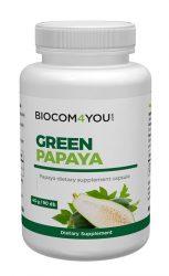Green Papaya kapszula- 90 db