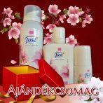 Mályva- az igazi nő illata (a svájci Just/Nahrin cég termékei)