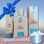 Haj- és bőrápolás  ( a svájci  Just/Nahrin cég termékei )