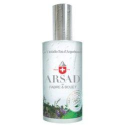 ARQUEBUSE-Water Esszencia- ( ARSAD Elixír ) 100 ml ) magas hatóanyagtartalmú svájci gyógynövénykomplexum