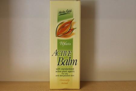Herba Gold - aktív balzsam 75 ml