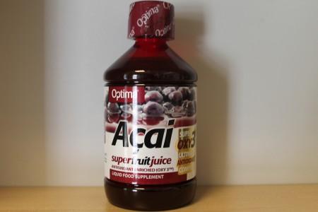 OPTIMA - Acai Oxy 3 500 ml