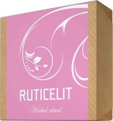 RUTICELIT szappan 100 gr