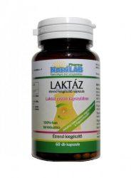 NUTRILAB- Laktáz enzim 60 db