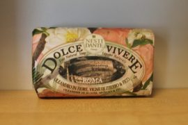 Nesti Dante - Dolce Vivere ROMA naturszappan 250 gr