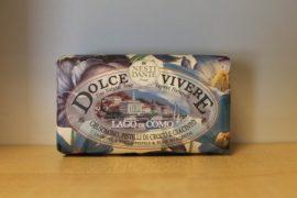 Nesti Dante - Dolce Vivere LAGO di COMO naturszappan 250 gr