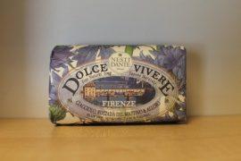 Nesti Dante - Dolce Vivere FIRENZE naturszappan 250 gr