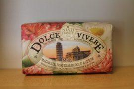Nesti Dante - Dolce Vivere PISA naturszappan 250 gr