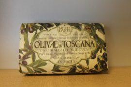 Nesti Dante - OLIVAE di TOSCANA natúrszappan 150 gr (ÚJ!!!)