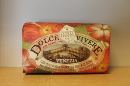Nesti Dante - Dolce Vivere VENEZIA naturszappan 250 gr