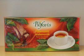 BIYOVIS - filterezett teakeverék 30 db