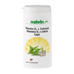 D-vitamin kapszula kalciummal- 60 kapszula